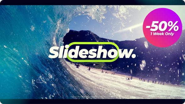 Slideshow - Download Videohive 22085774