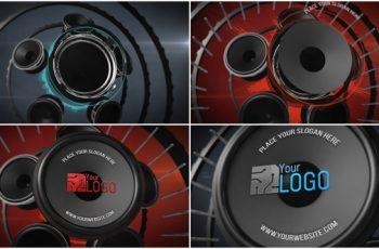 Sound Logo - Download Videohive 22147032