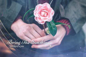 Sunshine Slideshow - Download Videohive 13615021