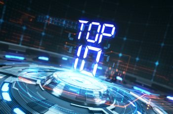 Top 10 Countdown Transitions - Download Videohive 20233151
