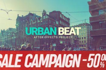 Urban Glitch Intro - Download Videohive 22162105