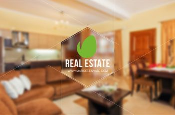 Elegant Real Estate Presentation - Download Videohive 15243879