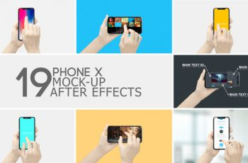 Smartphone Display | App Promo - Download Videohive 22191977