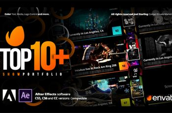 Top +10 Opener - Download Videohive 21108606