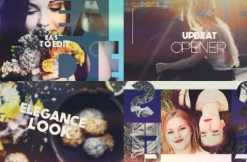 Upbeat Opener - Download Videohive 14993906
