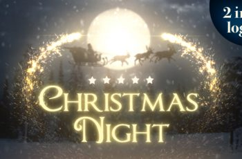 Christmas night 2 in 1 - Download Videohive 18895038
