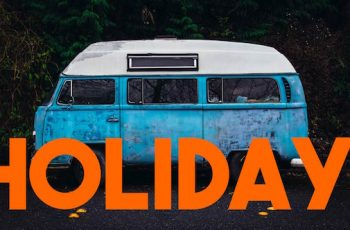 Colourful Summer Slideshow - Download Videohive 16131348
