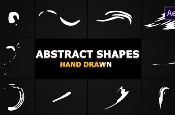 Flash FX Abstract Shapes - Download Videohive 22446845