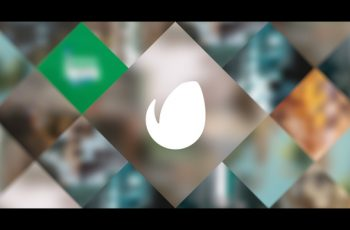 Mosaic Opener - Download Videohive 21721006