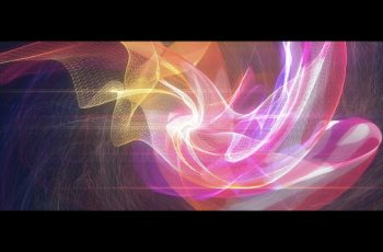 Space Twirl - Download Videohive 18670840