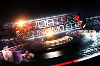Sports Unlimited Broadcast Pack - Download Videohive 6521500