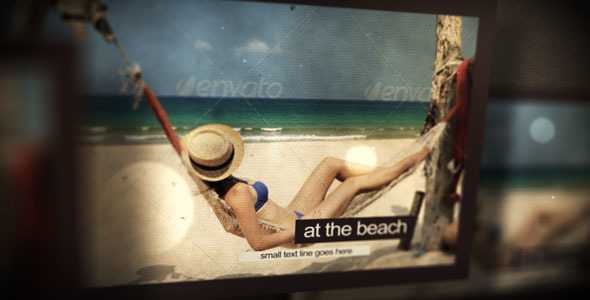 A Story in the Frames - Download Videohive 14202488