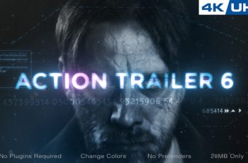 Action Trailer 06 - Download Videohive 22048763