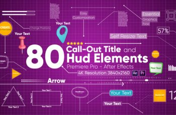 Call Outs - Download Videohive 22196672