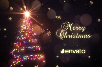 Christmas Lights - Download Videohive 21027967