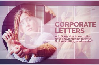Corporate Letters - Download Videohive 22689666