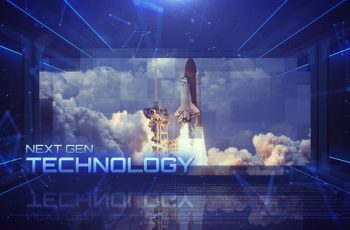 Digital Presentation - Download Videohive 22227391