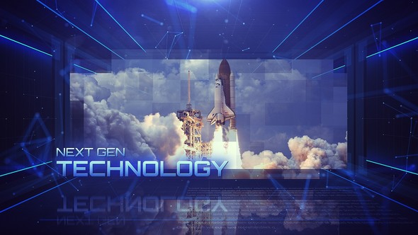 Digital Presentation - Download Videohive 22227391