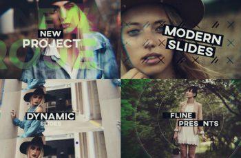 Dynamic Slides - Download Videohive 19132849