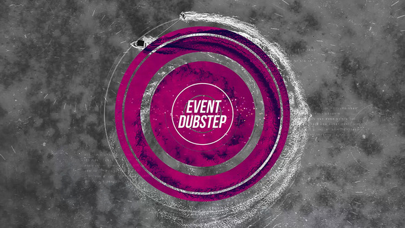Event Dubstep - Download Videohive 21750623