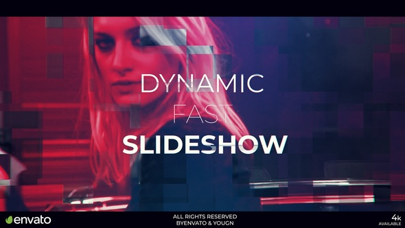 Fast Slideshow - Download Videohive 22035121