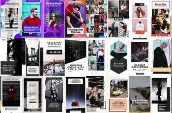 instagram Stories V.5 - Download Videohive 22743995