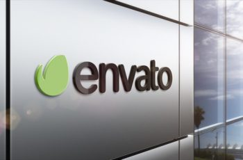 Logo Mock up - Corporate Wall Pack - Download Videohive 20756491