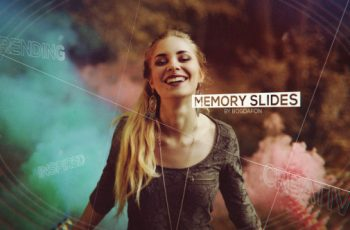 Memory Slideshow - Download Videohive 18419551