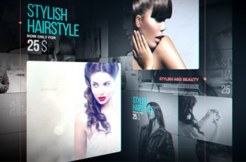 Modern Expo - Download Videohive 17517112
