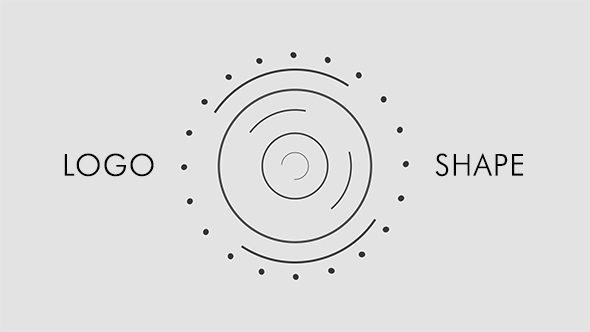 New Shapes Logo - Download Videohive 15597204