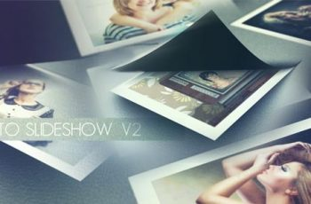 Peeling Slideshow - Download Videohive 7824132