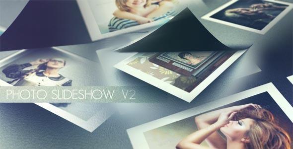 Peeling Slideshow - Download Videohive 7824132