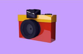 Photographic Intro - Download Videohive 22670147