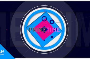 Prime Time - Download Videohive 22743107
