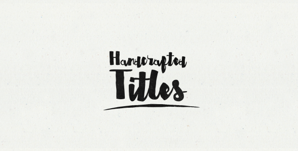Script Typeface - Download Videohive 17416271