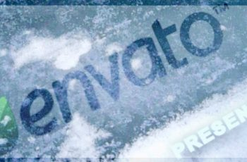 Survival Frozen Ice Logo - Download Videohive 153200