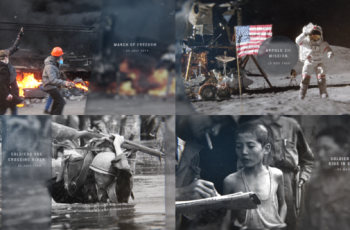 The History One - Download Videohive 22642458