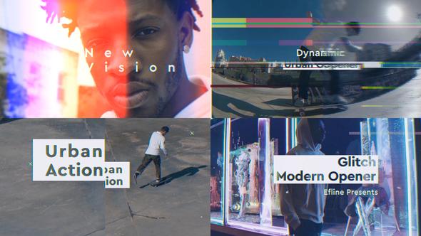 Urban Opener - Download Videohive 21266842