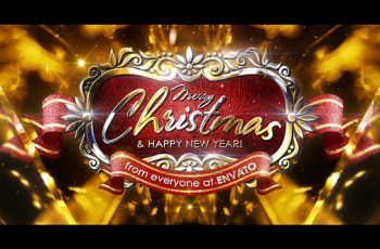 Christmas - Download Videohive 22557692