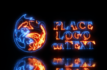 Energy Logo - Download Videohive 22460909