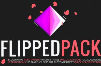 Flipped Pack - Download Videohive 10686367