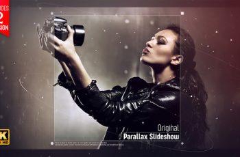 Original Parallax Slideshow - Download Videohive 22739257