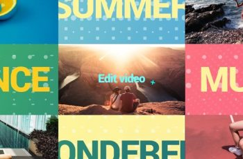 Summer Opener - Download Videohive 19929273