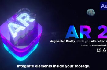 AR Tools - Download Videohive 27596414