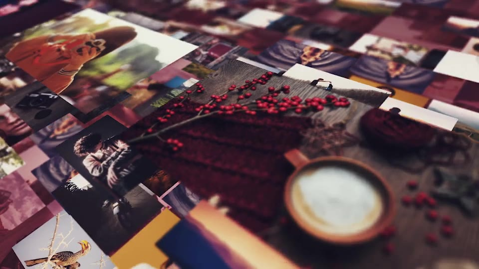 100 Photos Showcase Intro Videohive 29886638 After Effects Image 3