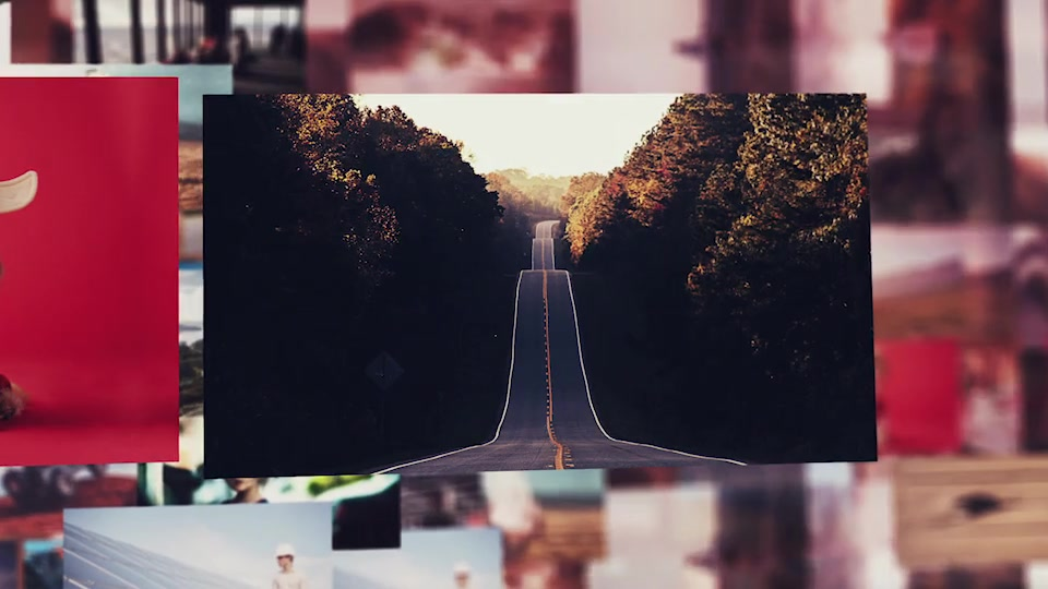 100 Photos Showcase Intro Videohive 29886638 After Effects Image 6