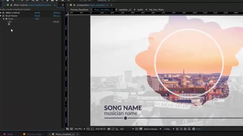 14 Music Visualizers - Download Videohive 16514774