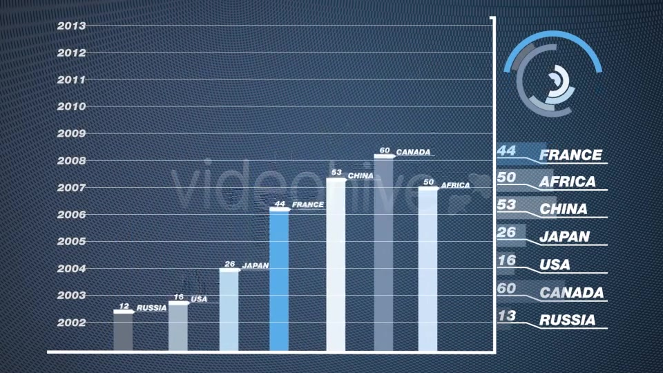20 Info Hud Elements - Download Videohive 3943150