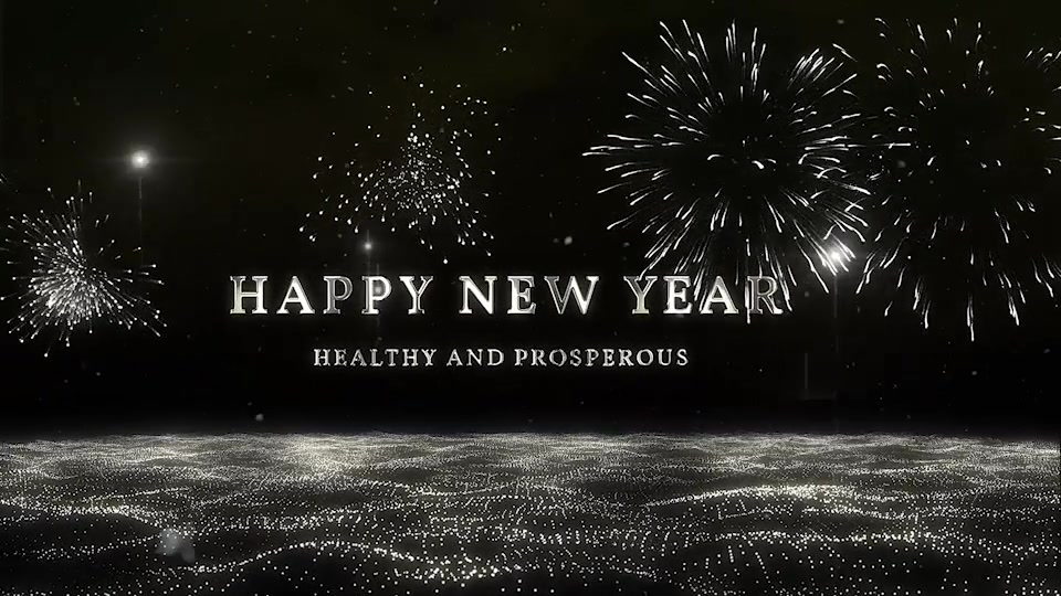 2018 New Year Countdown - Download Videohive 19166923