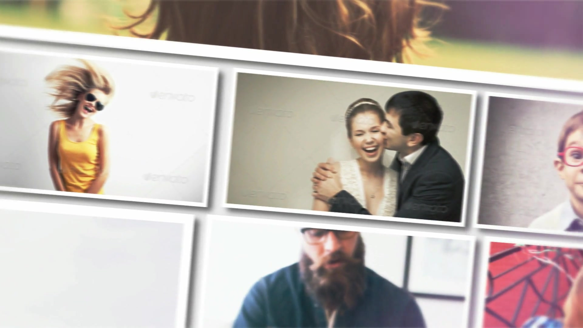 2/3D Photo Slideshow Bundle - Download Videohive 11902451
